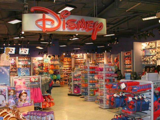 Disney Store Portal De L àngel
