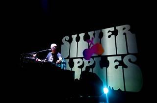 Desconnexions 2014: Silver Apples + Pacosan