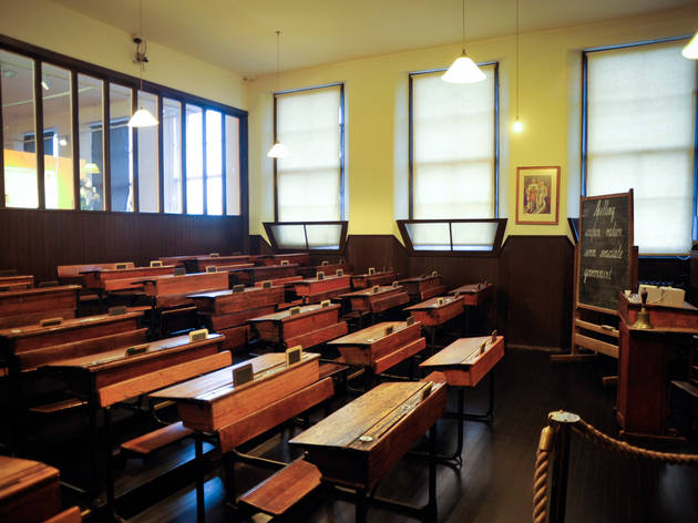 Hotels In Chicago >> Scotland Street School Museum | Museums in Southside, Glasgow