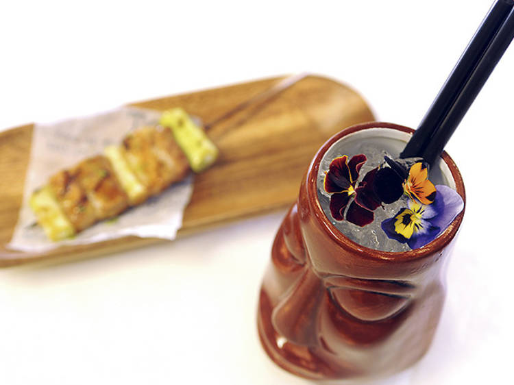 Cansalada i 'mapuchinha'