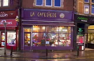 La Cafetière, Restaurants, Cheap, Leeds