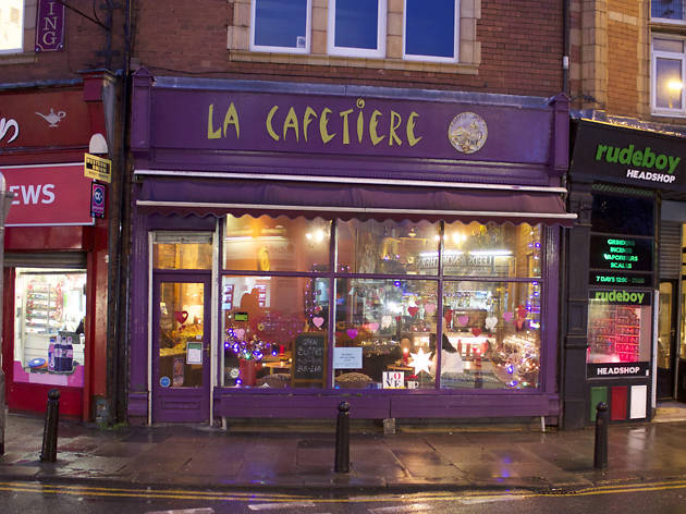 La Cafetière, Restaurants, Cheap, Leeds