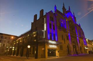 O2 Academy Leeds, Music venues, Leeds