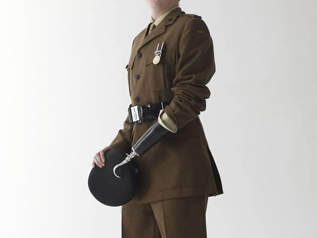 Bryan Adams ('Rifleman Craig Wood', May 2011)