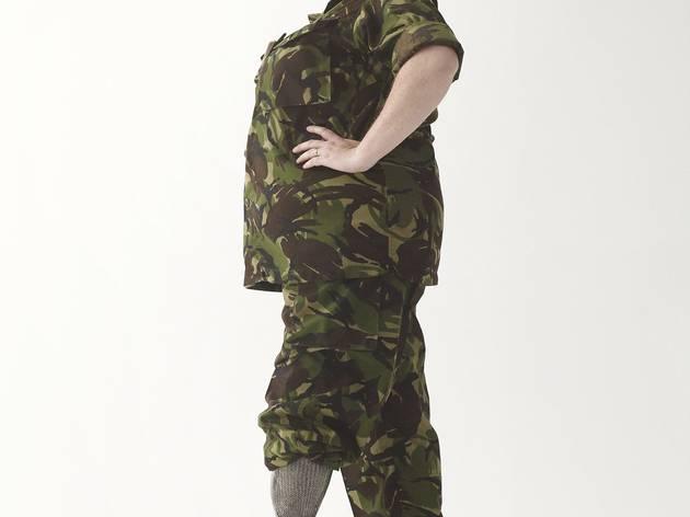 Bryan Adams ('Corporal, Hannah Campbell', May 2011)