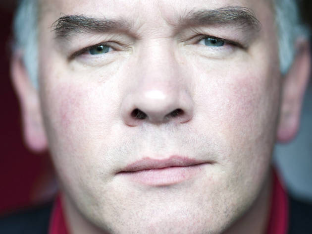 Stewart Lee: A Room With A Stew