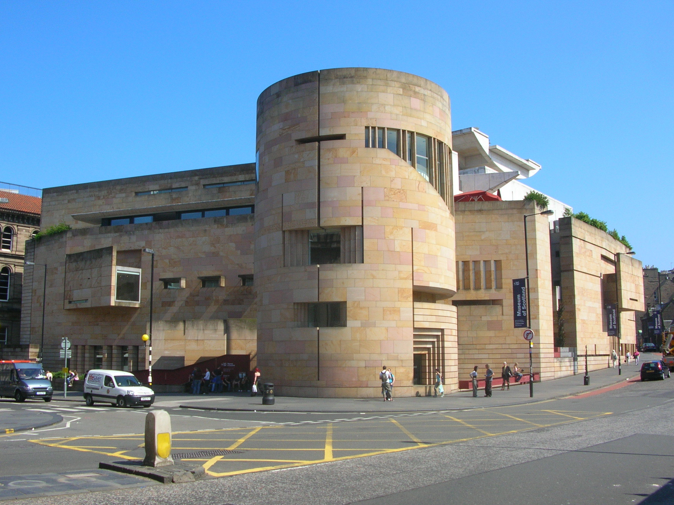 The best free things to do in Edinburgh