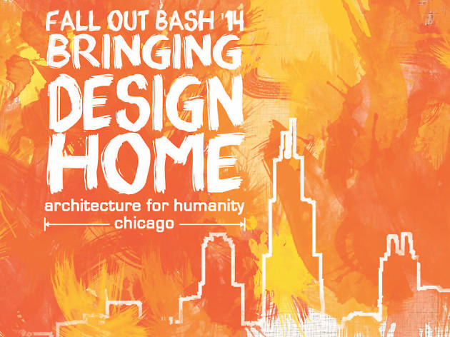 Architecture for Humanity's Fallout Bash