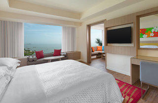 Suite Deals at Four Points by Sheraton