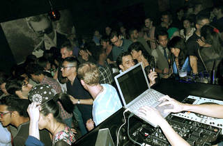 Solid Gold x The Other Party presents Borrowed Identity