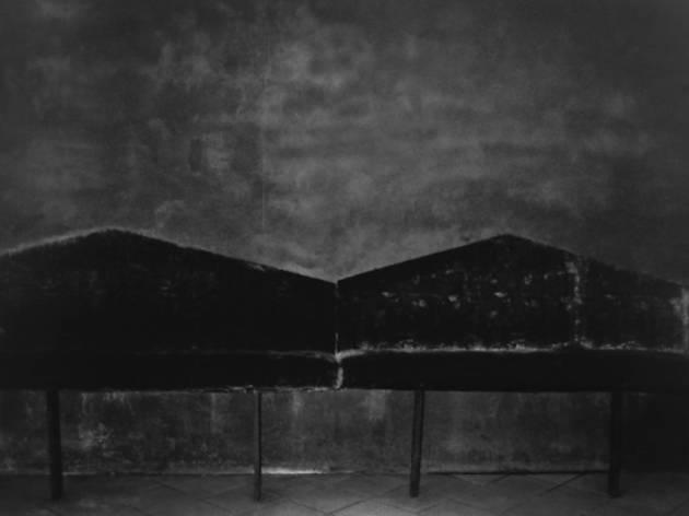 (Dirk Braeckman, 'Z.D.-L.O.-97', 1997 / © Dirk Braeckman / Courtesy de Zeno X Gallery, Anvers)