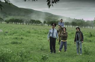 Casa Asia Film Week 2014: Buzkashi Boys + We came home + Fireflies + Snow + Wajma, An Afgan Love Story + The Snow on the Pines + The Owners + Big Man Japan