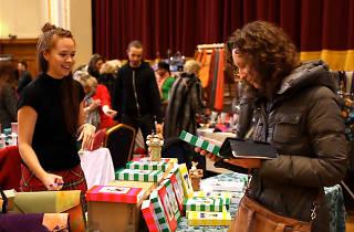 Islington Christmas Gift Fair