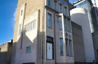 The Mackintosh House, Museums, Glasgow