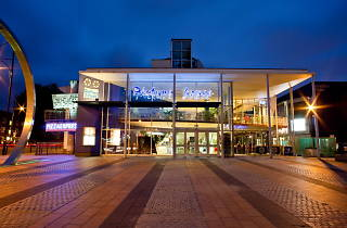 Stratford Picturehouse East London