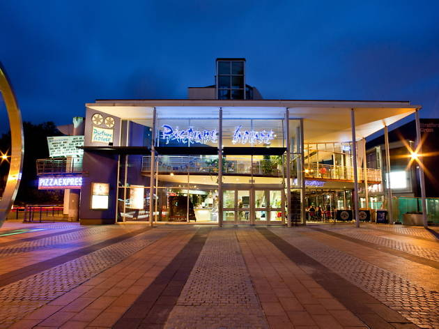 Stratford East Picturehouse