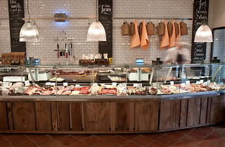 The Hampstead Butcher and Providore