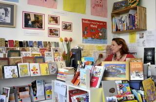 Victoria Park Books