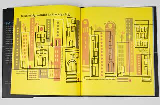 Brooklyn Children's Book Fair