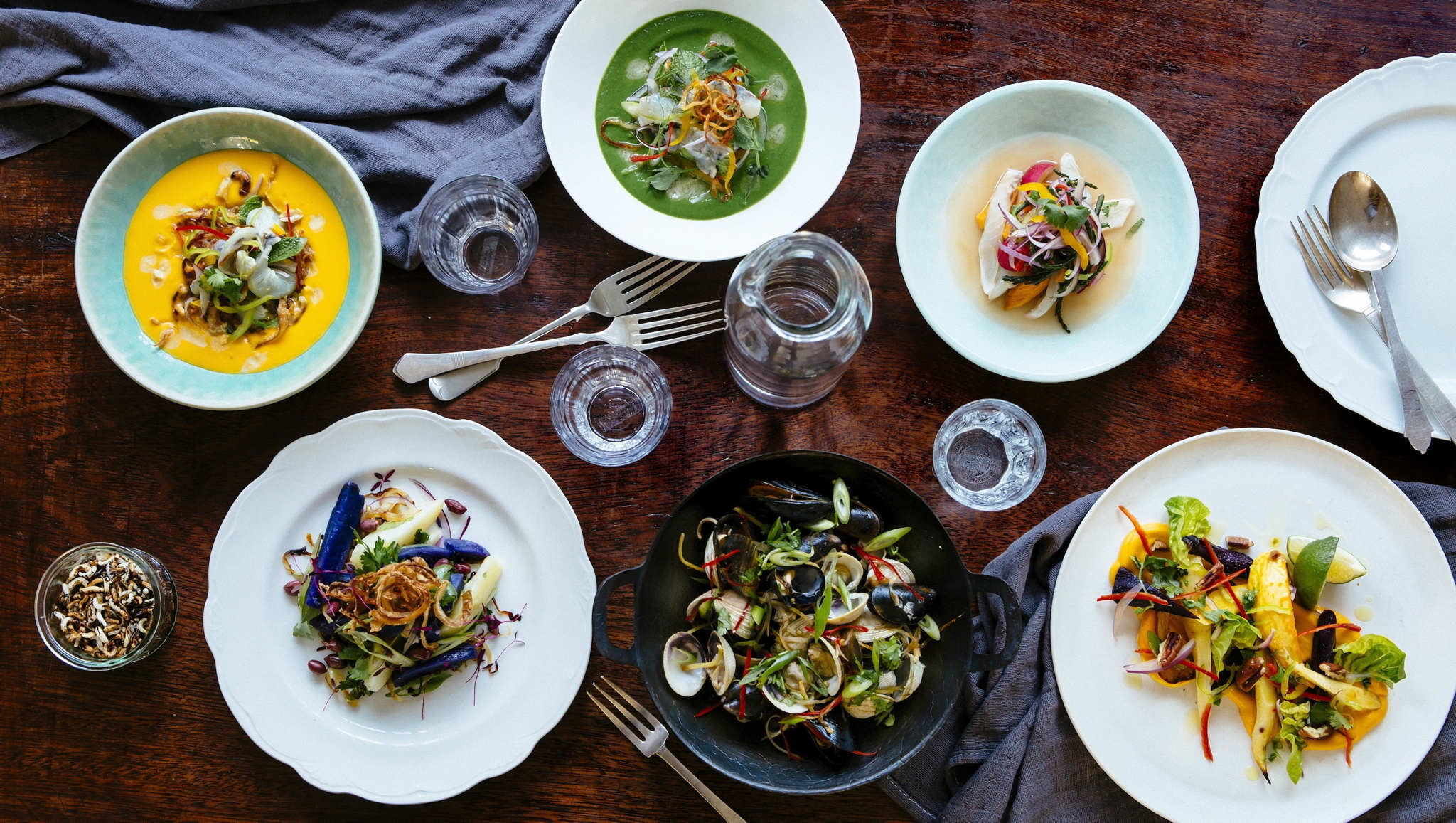 Pachamama | Restaurants in Marylebone, London