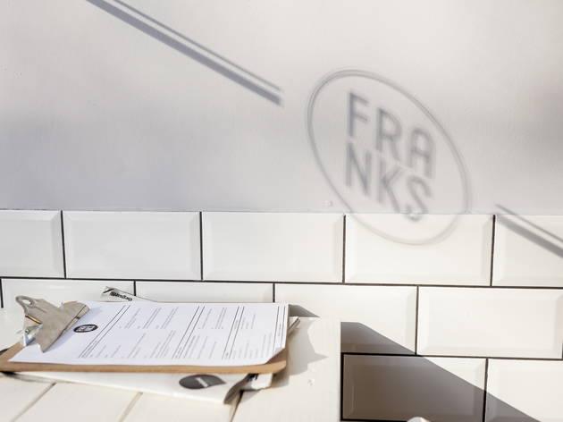 Frank's Canteen (© Ming Tang-Evans)