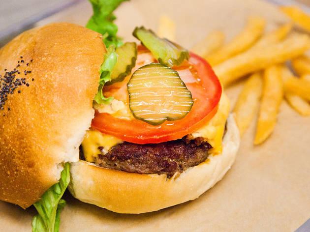 Burgers by Buba (Foto: Alejandra Carbajal)