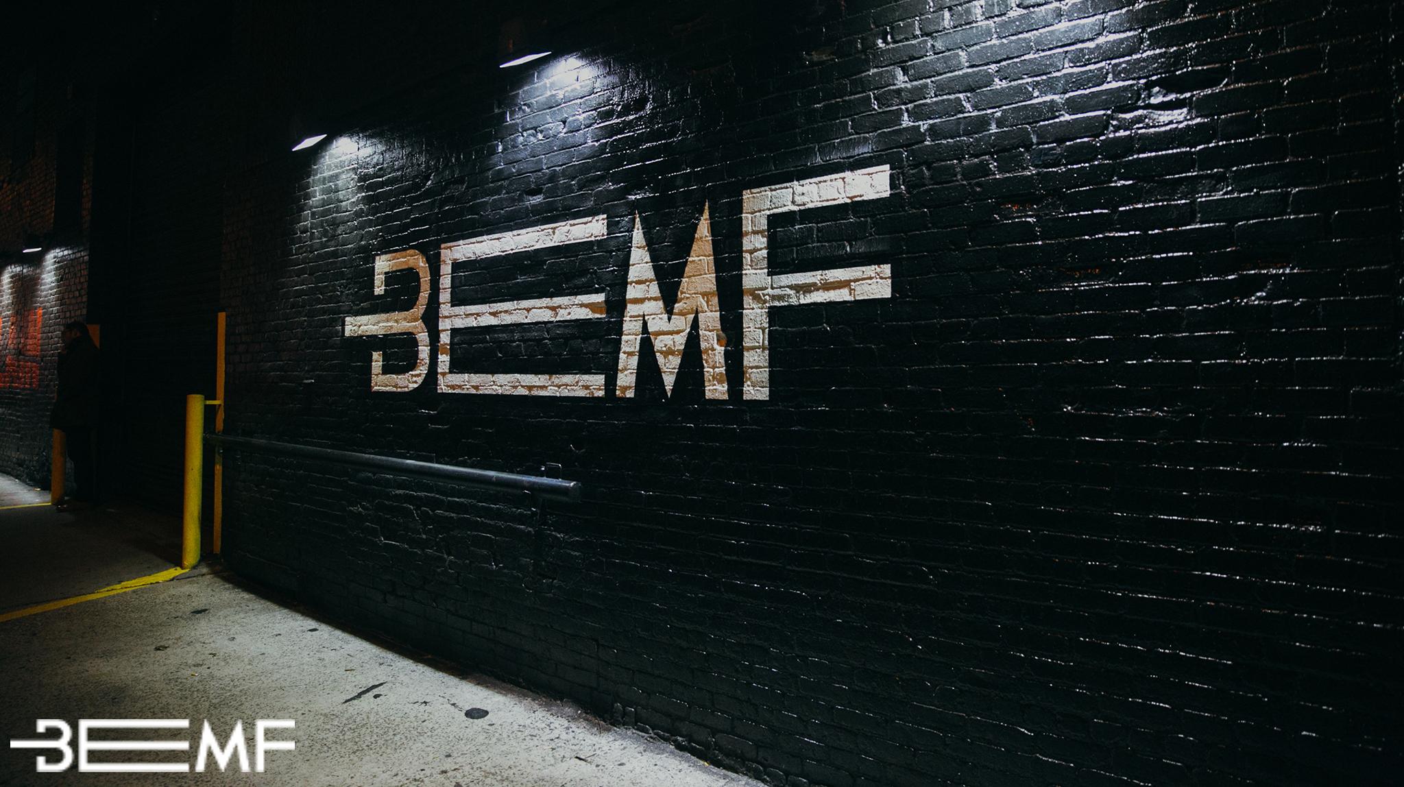 BEMF 2014