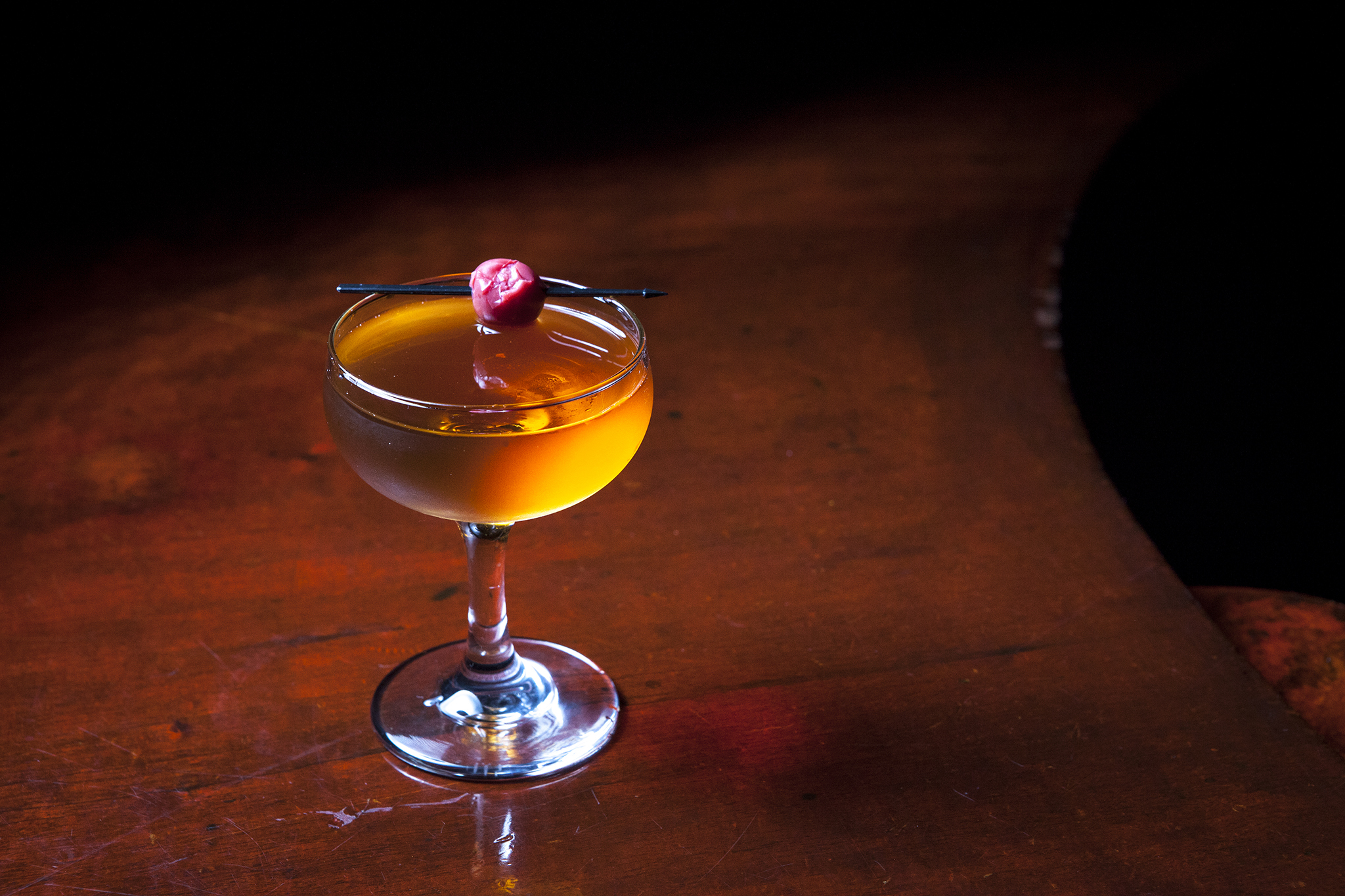 The 5 best Manhattans in Los Angeles