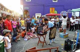 Armenian Street Got Talent