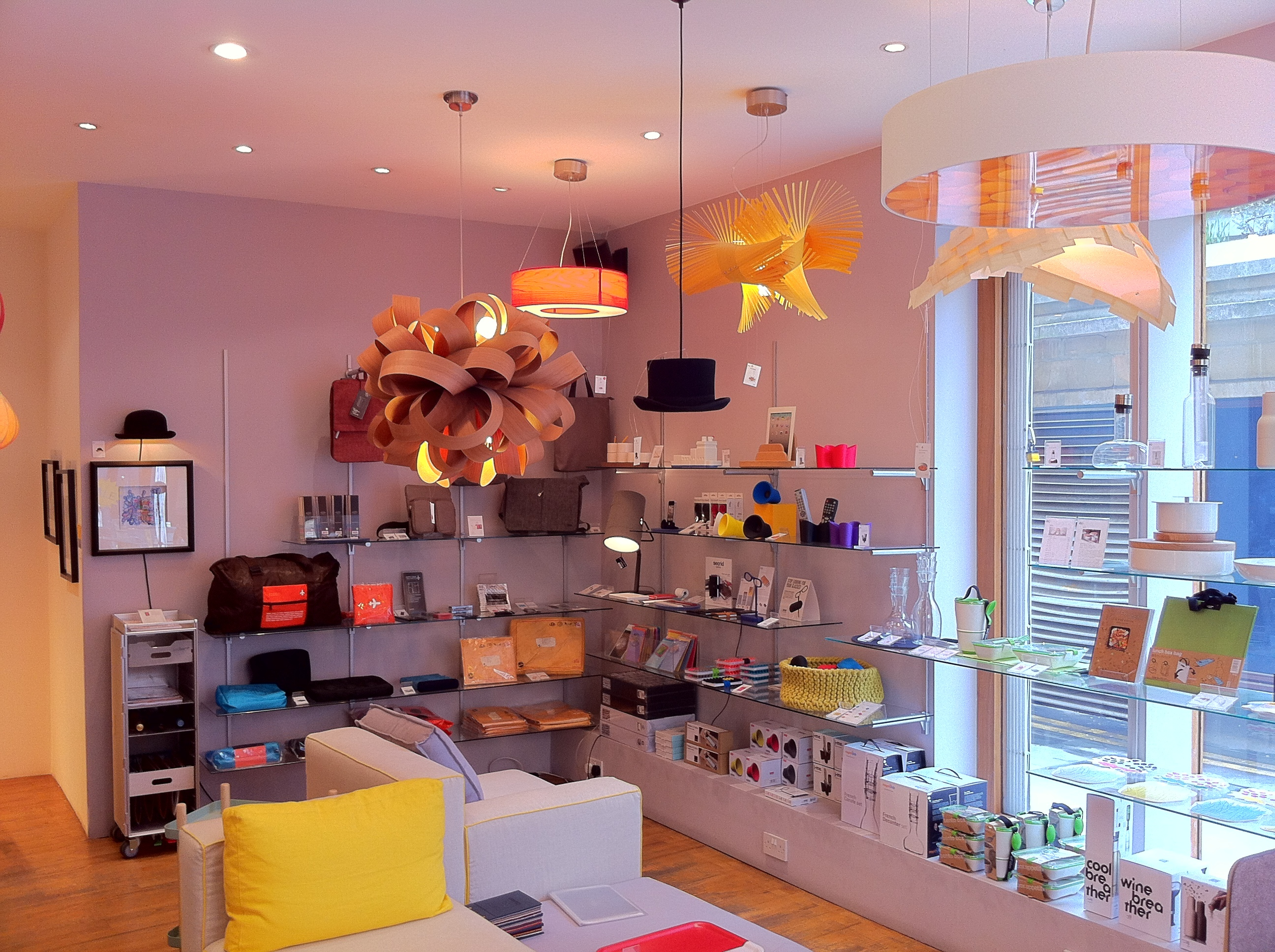 London's Best Furniture Shops