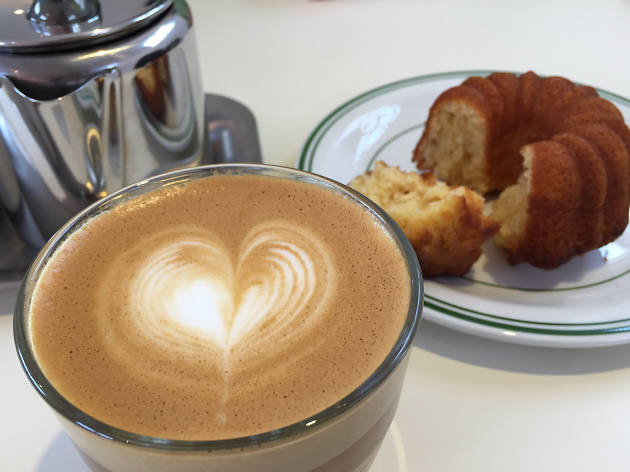 The best coffee shops and cafés in Leeds