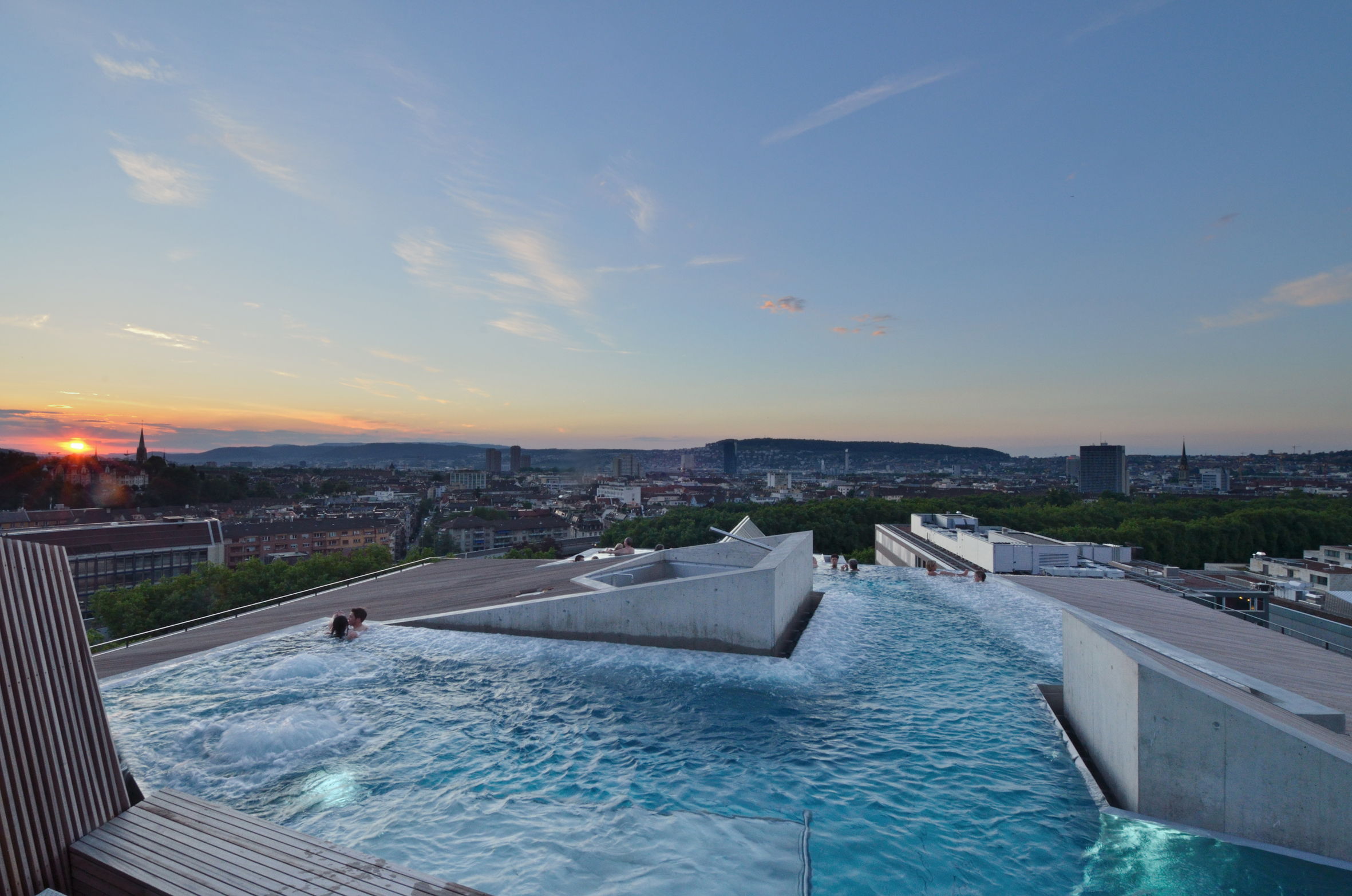 thermalbad spa z rich things to do in enge zurich