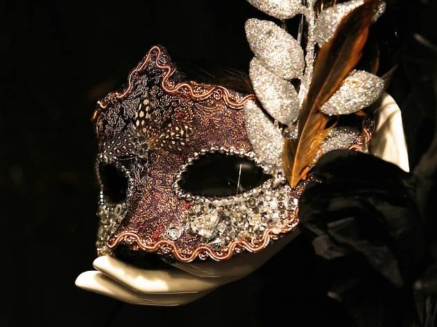 Masked Carnival Do Brasil