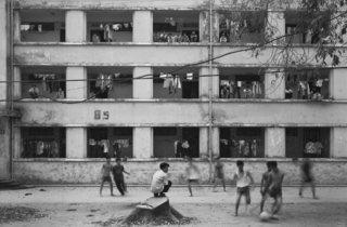 An-My Lê  (Untitled, Hanoi 1995)