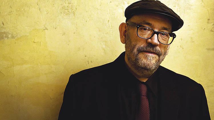Marcos Ordóñez
