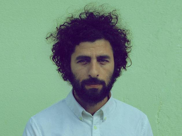 Jose Gonzalez - In:Motion Bristol
