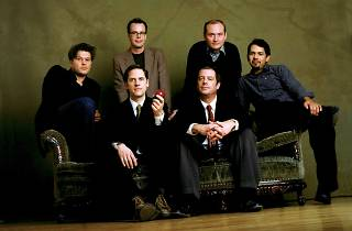 Celtic Connections 2015: Calexico and BC Camplight