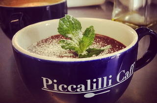 Piccalilli Caff