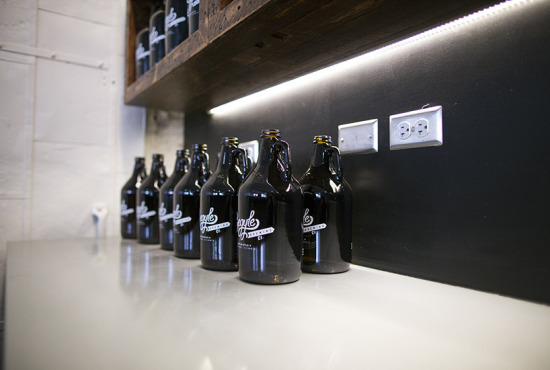 14 breweries to fill up a growler
