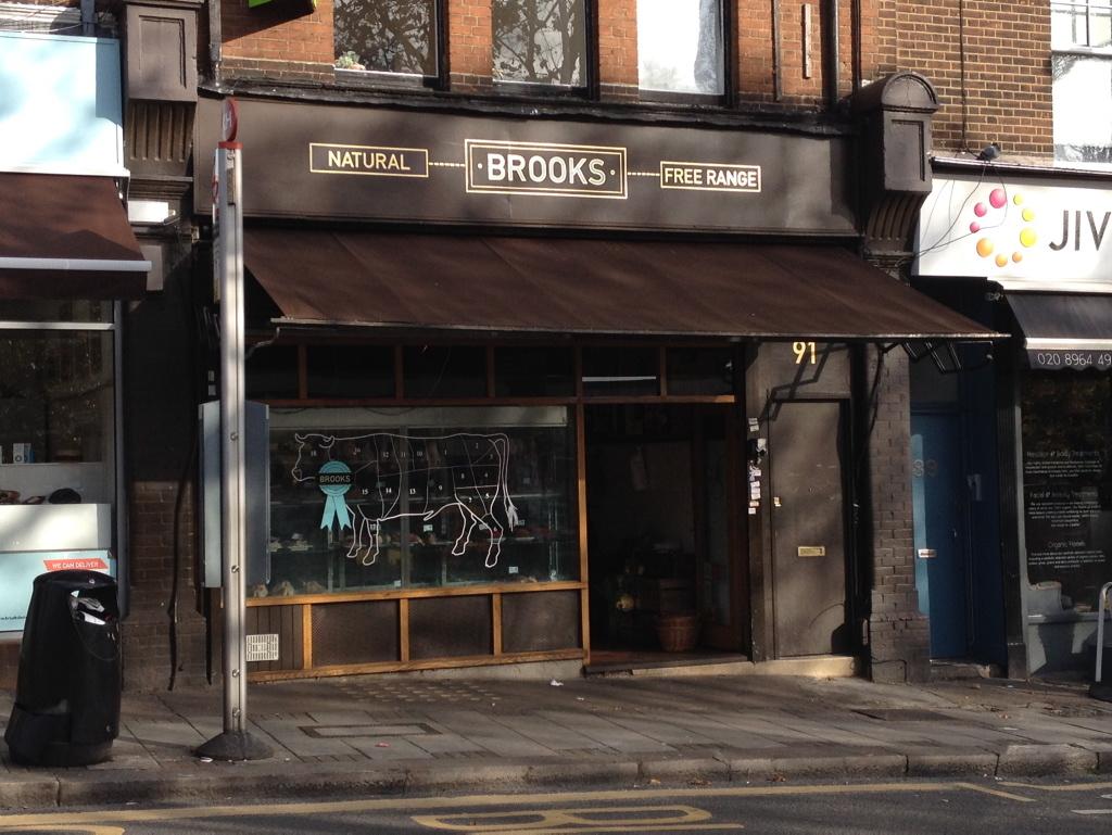 Brooks Butchers