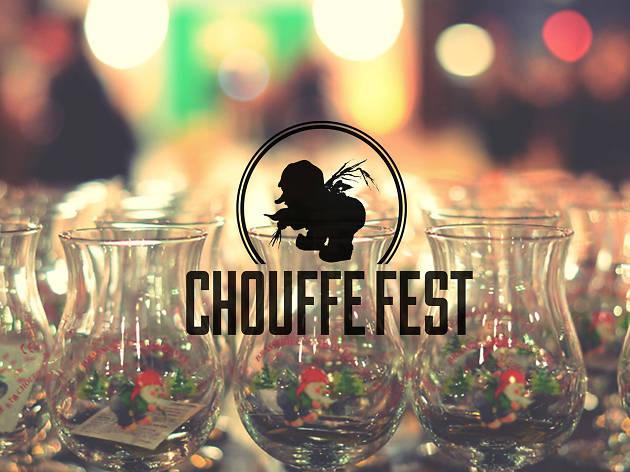 Chouffe Fest LA