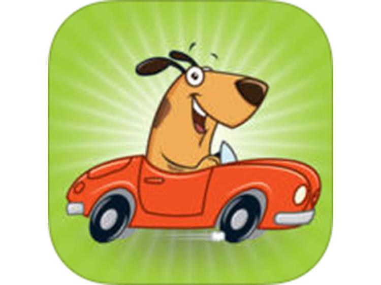 Dog Park Finder