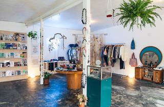 Otherwild Bizarre Bazaar