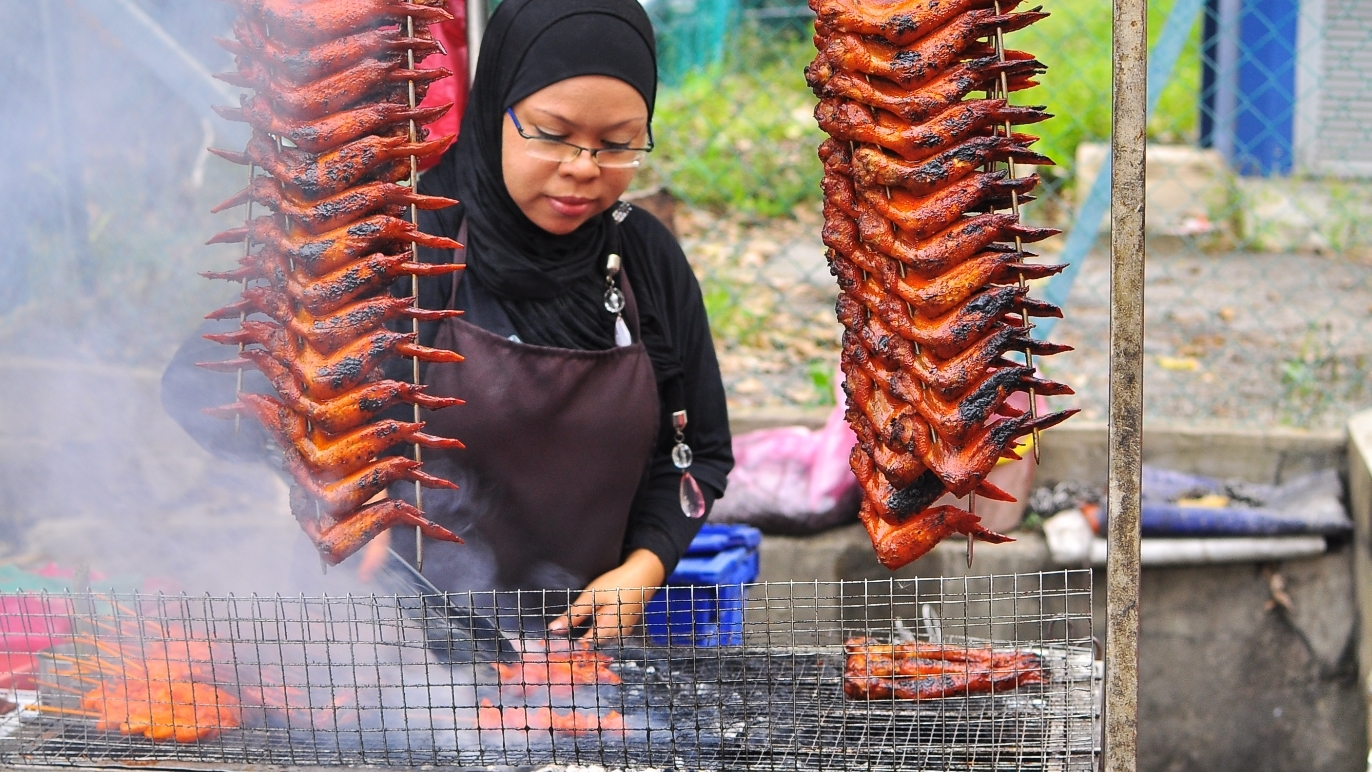 Ramadan Night Markets