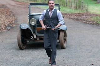 Film & Cook 2014: Lawless