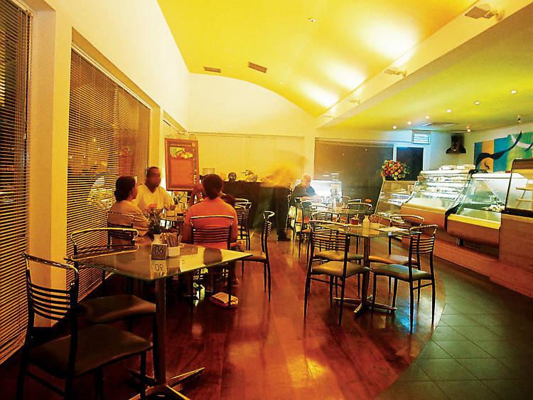 Café 64