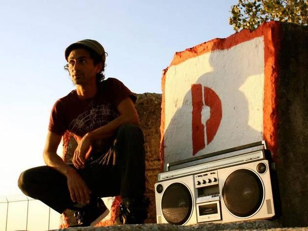Trip Club: DJ Professor Angel Sound + DJ Nickodemus + DJ Delippo + Save the cheerleader
