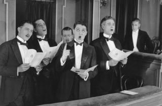 Audicions Barcelona Gay Men Chorus