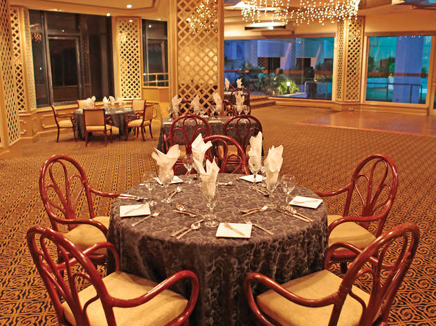 California Grill is a restaurant in Colombo