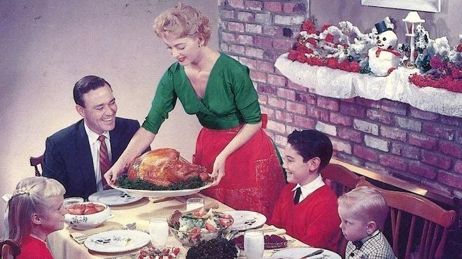 Où faire ses courses pour les repas des fêtes de fin d'année ?